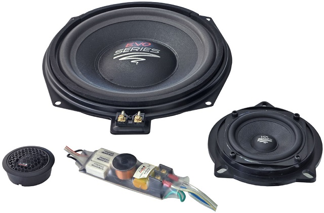 Автоакустика Audio System X-ION Series X200BMW EVO